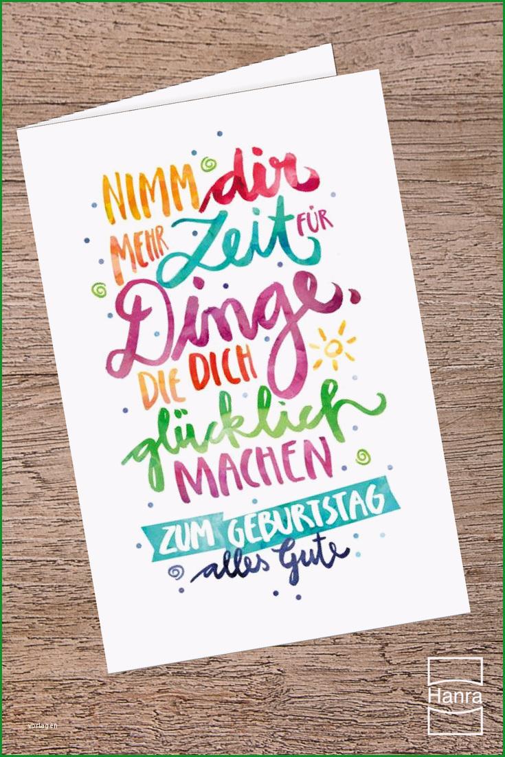 Atemberaubend Geburtstag Kalligraphie