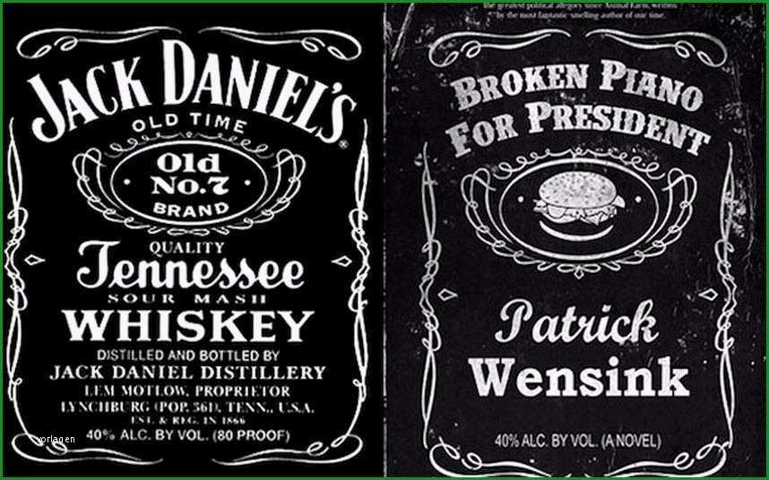 Jack Daniels sends worlds most polite cease and desist letter