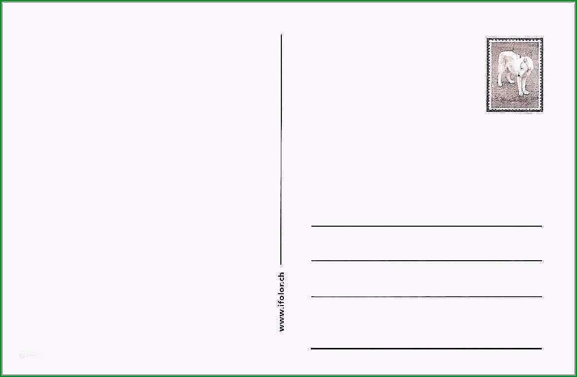 postkarte vorlage neu atemberaubend beispiel postkarte vorlage galerie entry