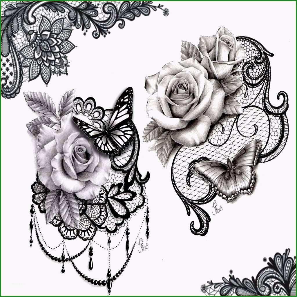 rosen tattoo vorlage inspirierende besten 25 rosen tattoo dornen ideen auf pinterest