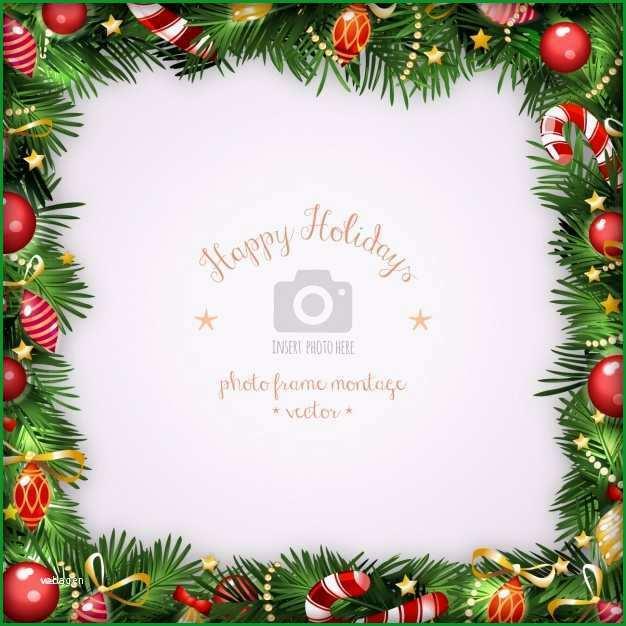 vorlage speisekarte weihnachten genial weihnachten rahmen vektoren fotos und psd dateien