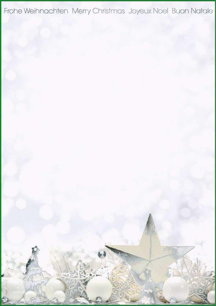 word vorlage weihnachten briefpapier
