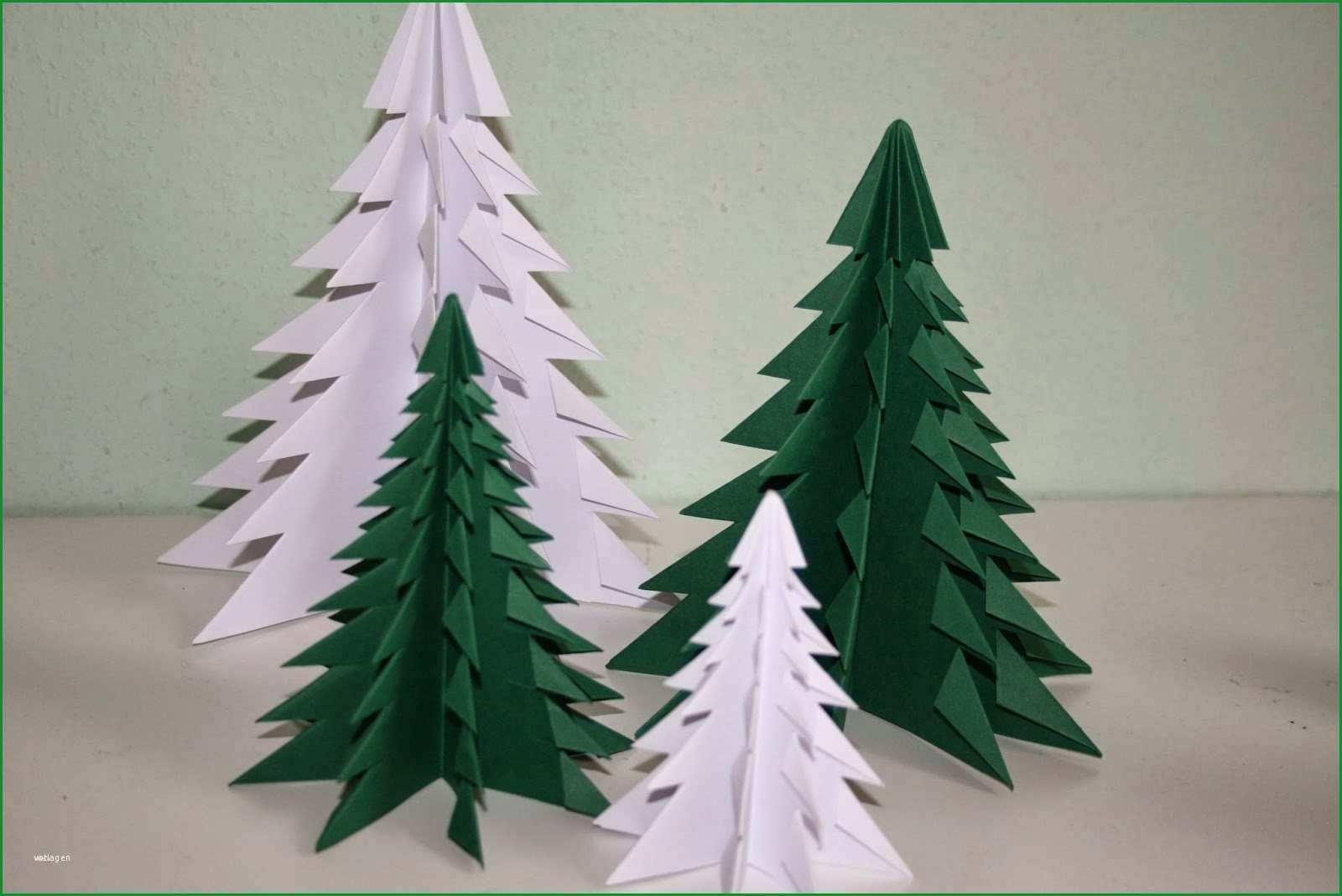 basteln fur weihnachten tannenbaum falten youtube within aus papier