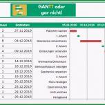 Außergewöhnlich Gantt Diagramm In Excel Erstellen Excel Tipps Und Vorlagen