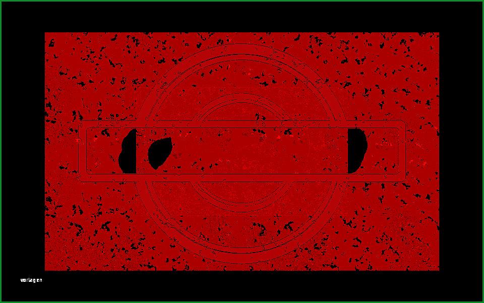 stempel vorlage rot leer muster