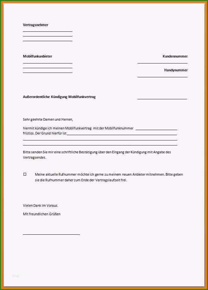 kundigung ausbildung vorlage luxus 6 kundigungsschreiben arbeitgeber
