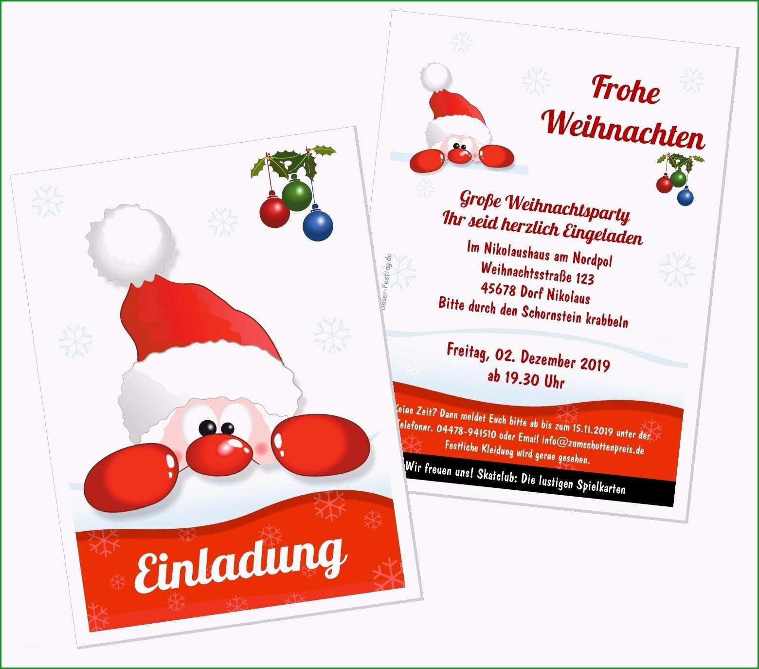 lustige einladung weihnachtsfeier vorlage angenehme lustige und in witzige bilder zu weihnachten