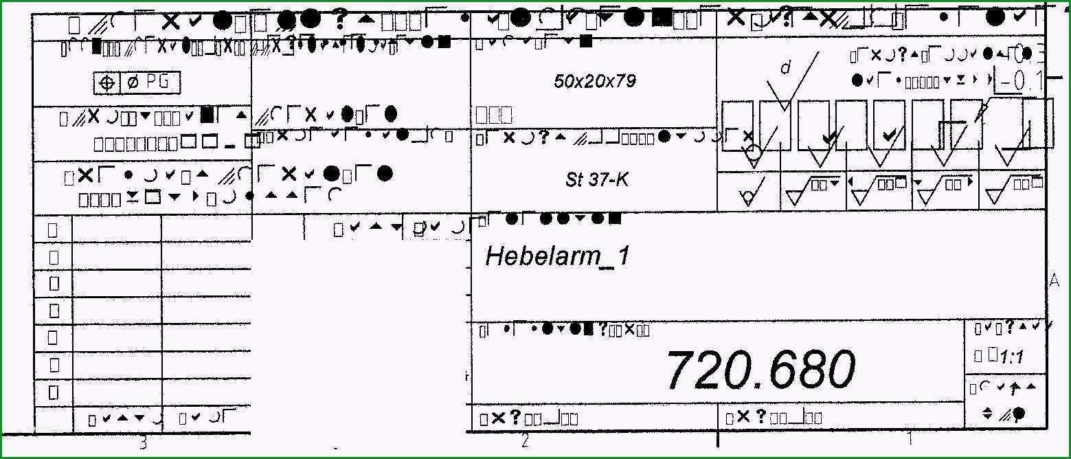 technische zeichnung symbole sanitar