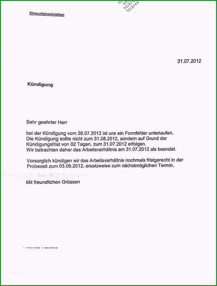 wohnung kundigen vorlage genial kundigung mietvertrag muster mieter fwptc