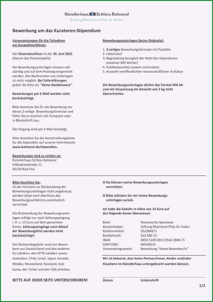 17 ausfuhrlicher lebenslauf muster pdf