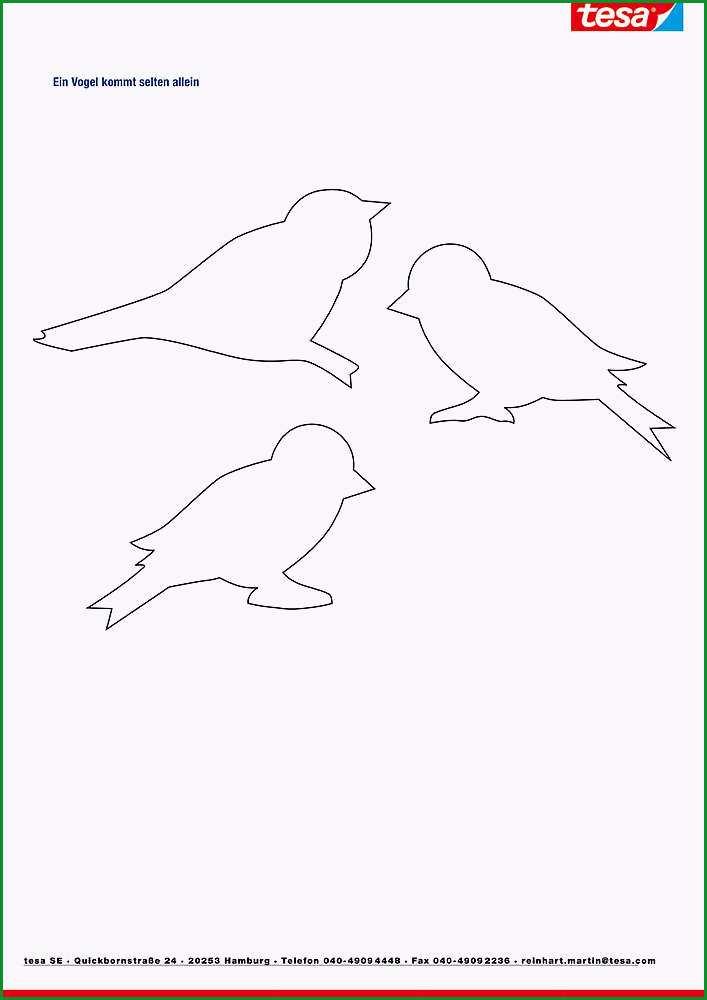 Ausgezeichnet Diy Ideen Zu Ostern Selbstgemachte Vogel Sticker