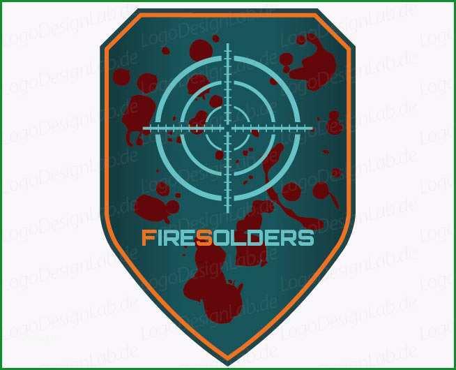 gaming clan logo vorlage
