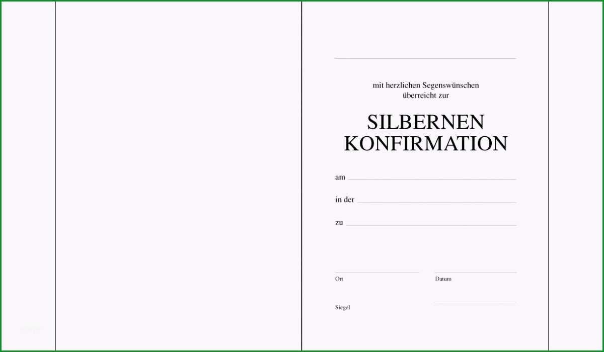 einladungskarten konfirmation vorlagen