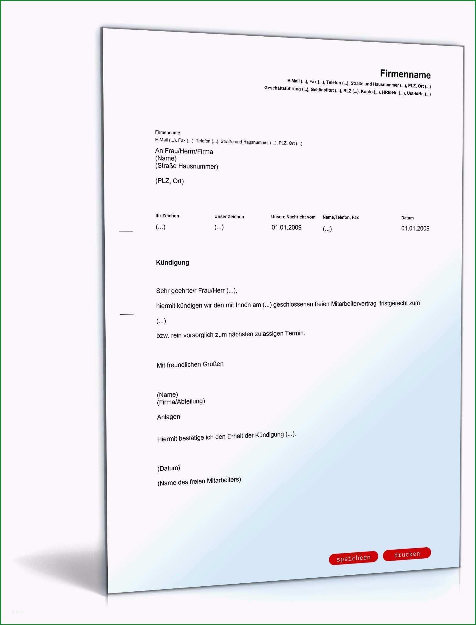 kundigungsschreiben vorlage verein genial muster kundigung mietvertrag auserordentlich kundigung