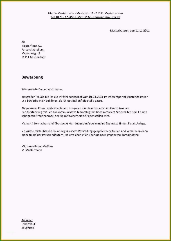qualifiziert anschreiben geschäftsbrief vorlage 64
