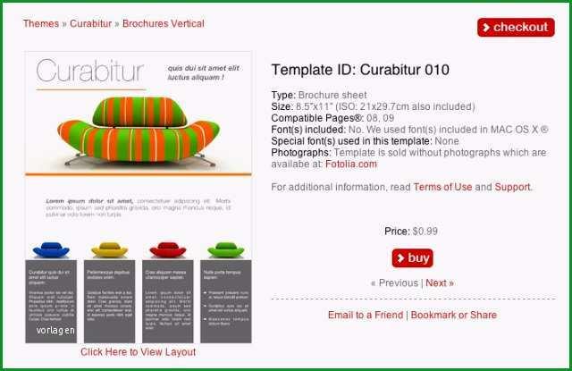 template store 130 flyer vorlagen fur apples pages