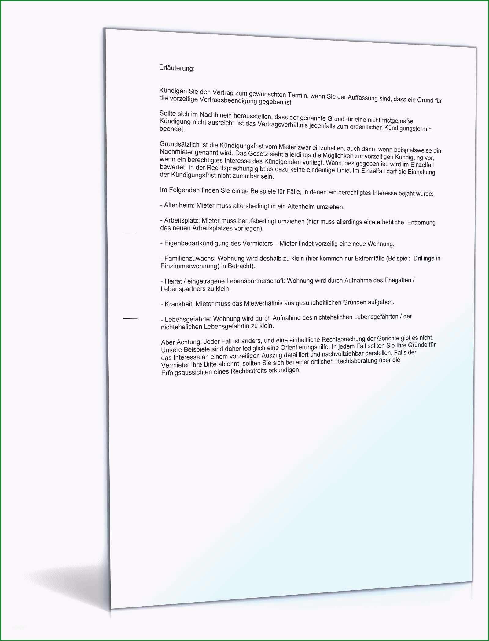 zweckform mietvertrag einfach 28 fertig zweckform vorlagen word beschreibung 2
