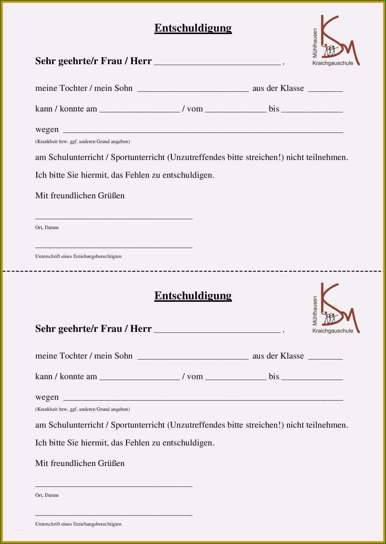 13 krankmeldung vorlage pdf