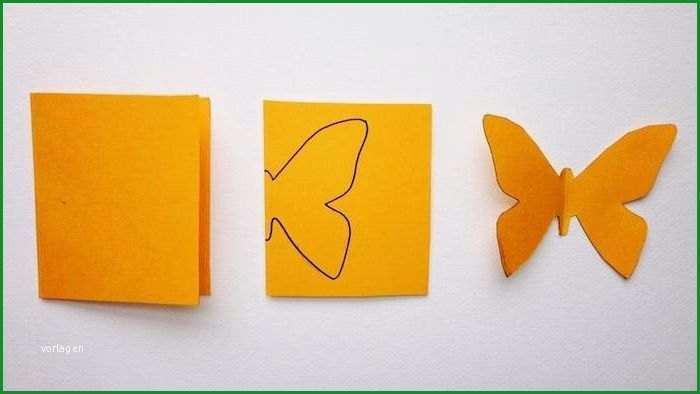 3d schmetterlinge basteln vorlage origami schmetterlinge falten mit gratis anleitung selber machen