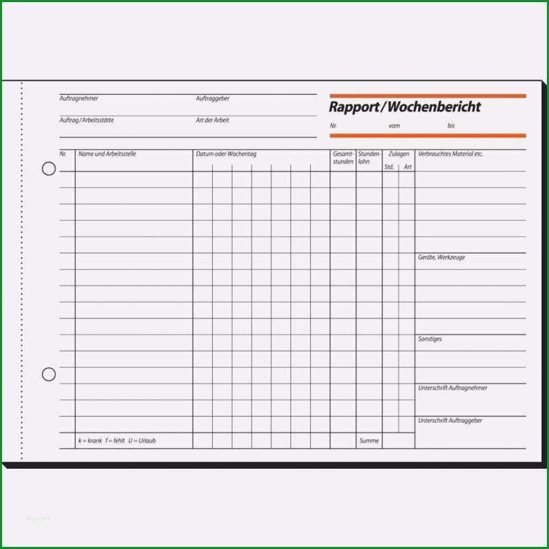 bau tagesbericht vorlage beste sigel formularbuch bautagebuch a4 3 x 40 blatt sd sd063