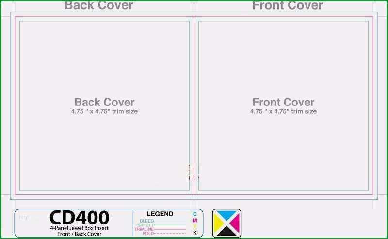 cd booklet vorlage wunderbar 14 album cover psd template cd insert template