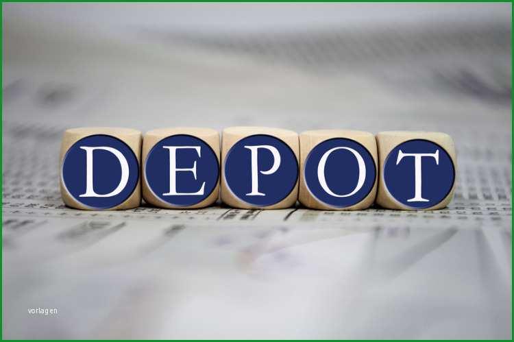 depot kndigen vorlage 916