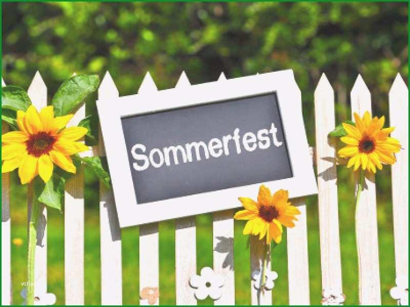 einladung sommerfest vorlage