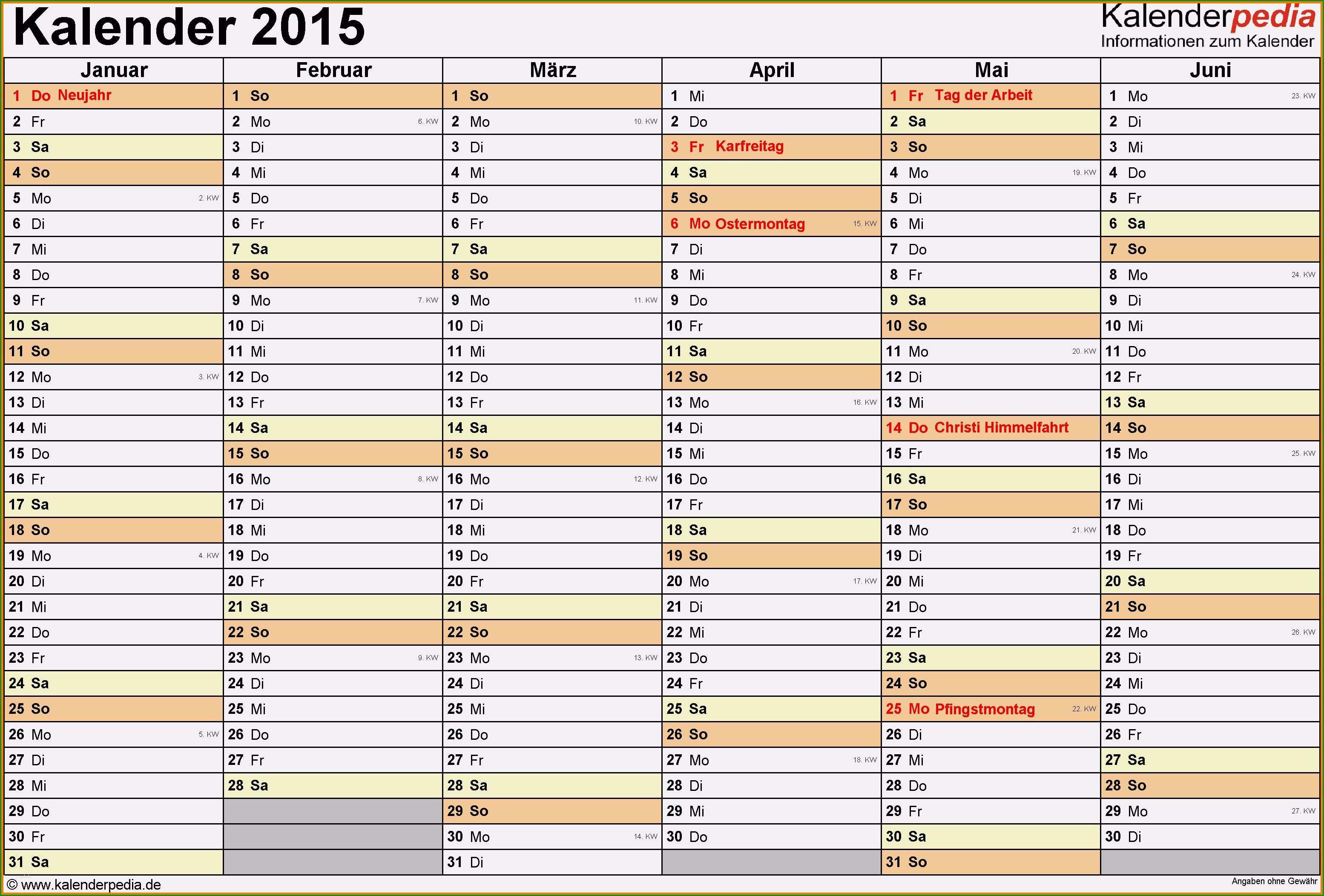 excel vorlage kalender best of arbeitsstunden 2016 kalender 2015 q analysis