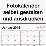 Bemerkenswert Fotokalender 2015 Als Word Vorlagen Zum Ausdrucken Kostenlos
