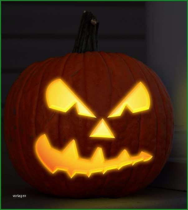 halloween kurbis schnitzen vorlage