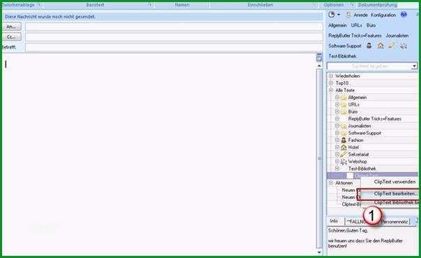 3 automatisch anpassende email vorlagen texte erstellen
