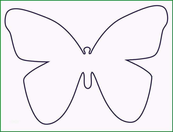 Beste Die 25 Besten Schmetterling Vorlage Ideen Auf Pinterest