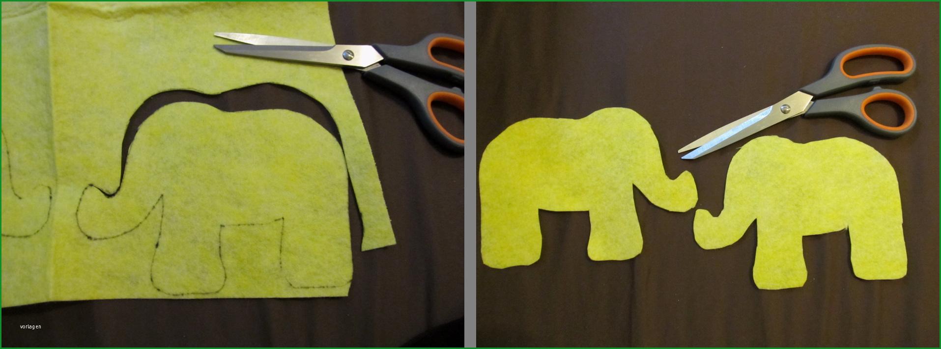 diy stoffelefant