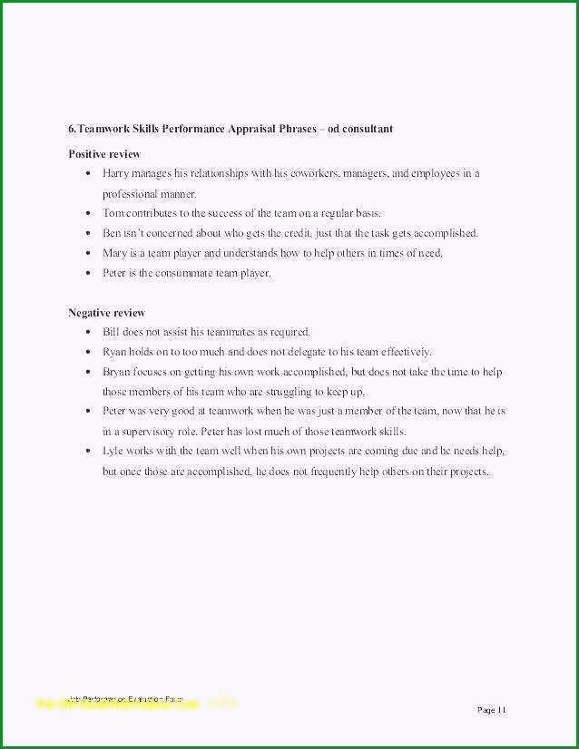 employee evaluation template fresh evaluationsbogen vorlage