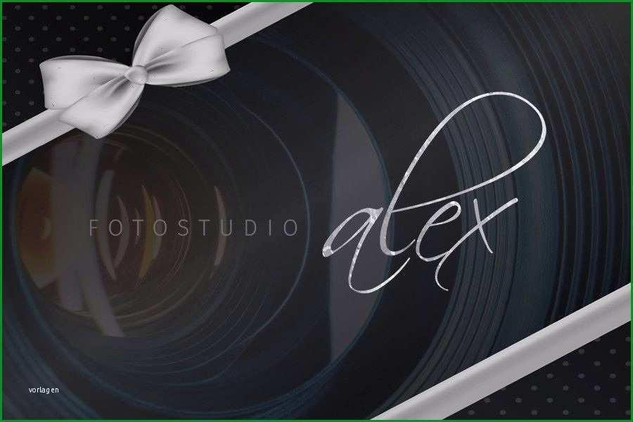 Beste Fotoshooting Gutschein– Portraitfotografie Alex