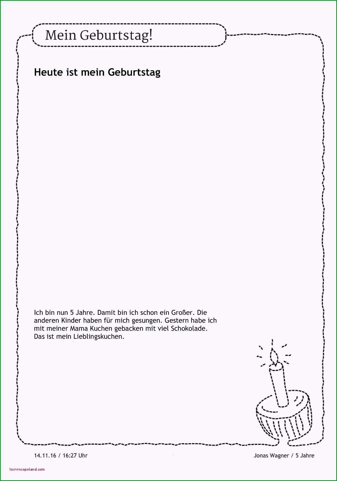 Beste Geburtstagskarte Basteln Vorlage Einladungs Karte Elegant