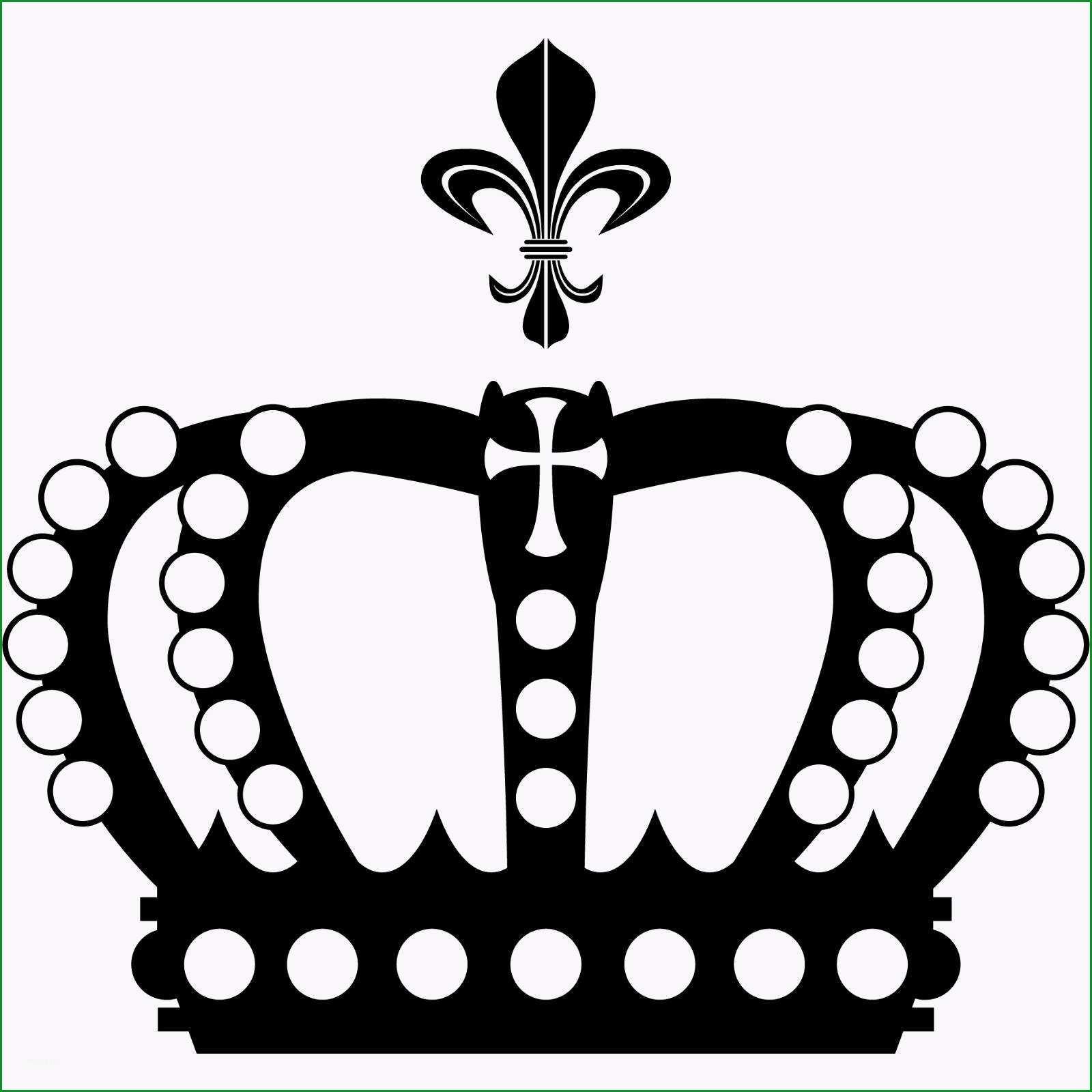 krone tattoo vorlage 3795