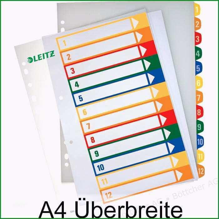 register leitz 1294 00 00 a4 ueberbreite 1 12 p 1294