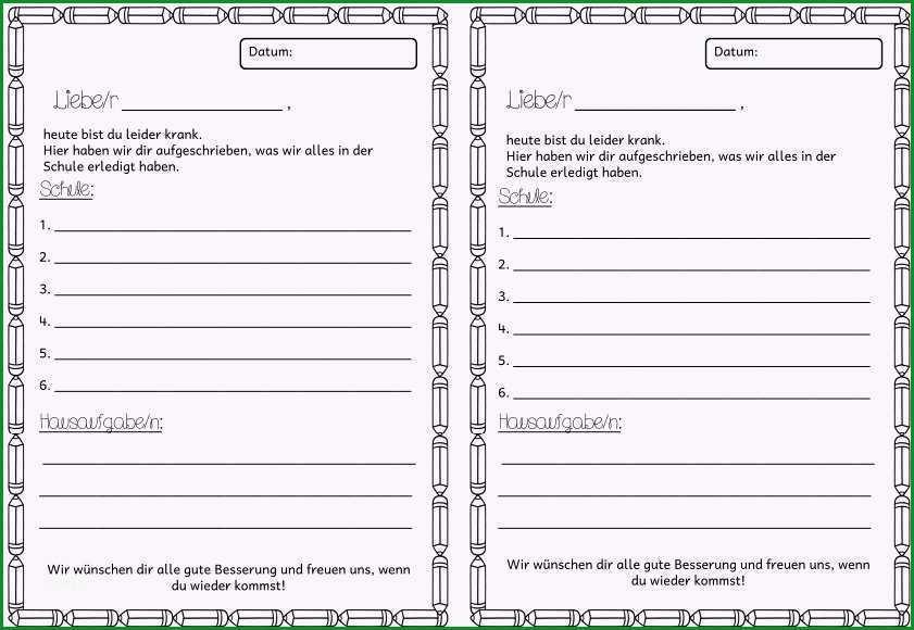 beobachtungsbogen krippe vorlage cool ideenreise infozettel fur krankenpost