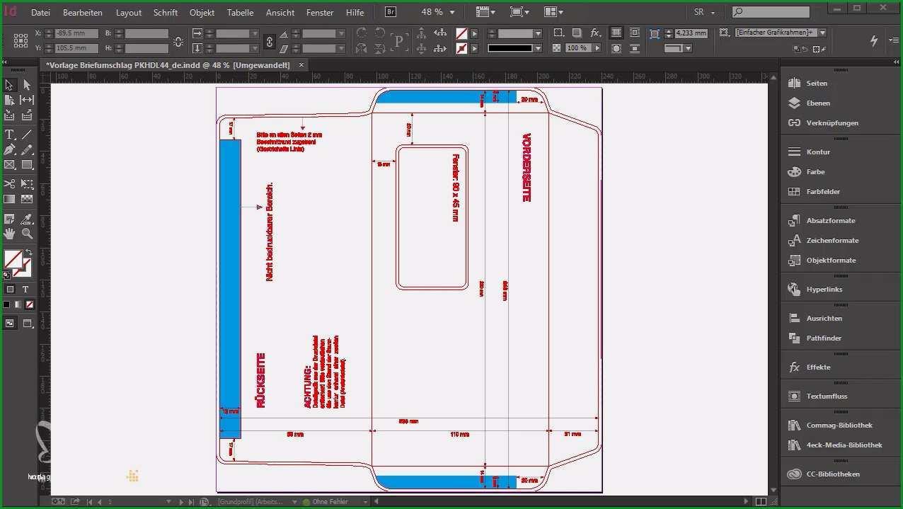 briefumschlag vorlage pdf angenehm groszugig c4 fenster umschlag vorlage fotos