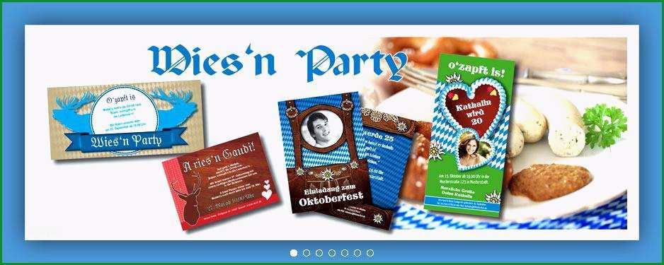 einladung oktoberfest vorlage kostenlos