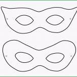 Einzahl Kinder Fasching Maske 22 Ideen Zum Basteln & Ausdrucken