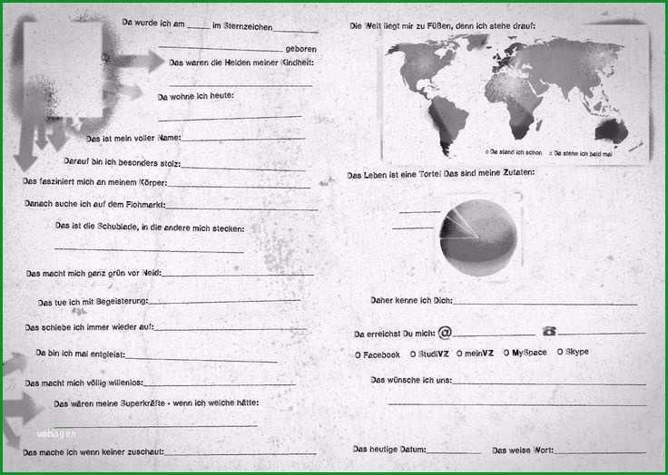 lustiger steckbrief vorlage erstaunlich besten 17 ideen zu steckbrief auf pinterest