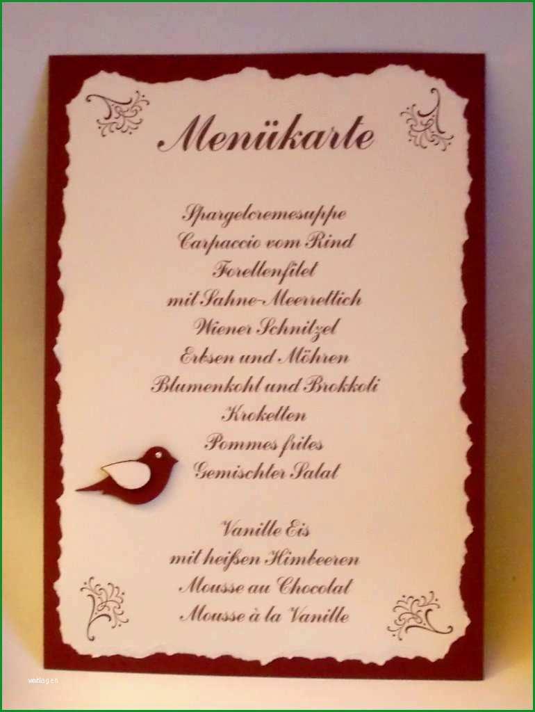 menukarte vorlage kostenlos cool eri s kreativwerkstatt hochzeitseinladungen menukarte