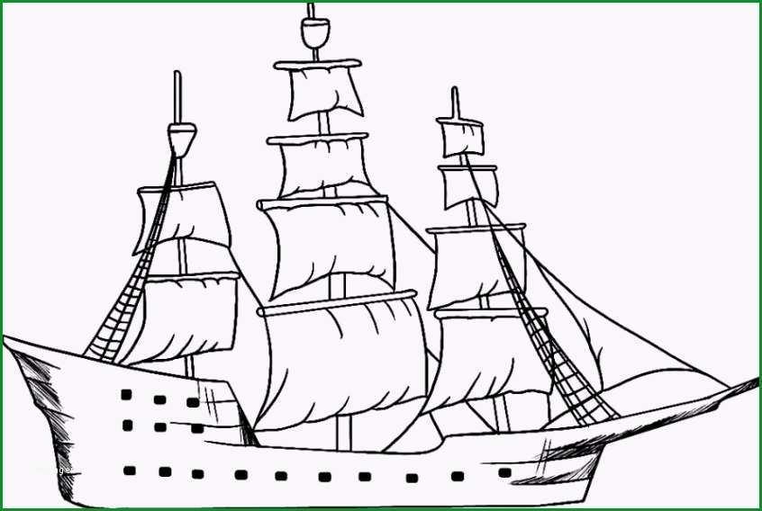 Ausgezeichnet Piratenschiff Vorlage Nur Für Sie