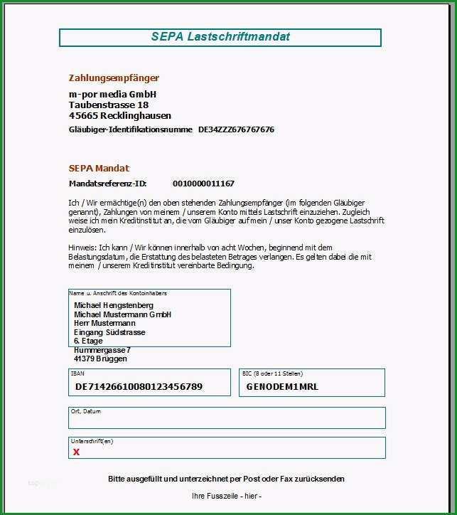60 elegant sepa lastschriftmandat vorlage pdf modelle energyvisionsepa lastschriftmandat vorlage pdf