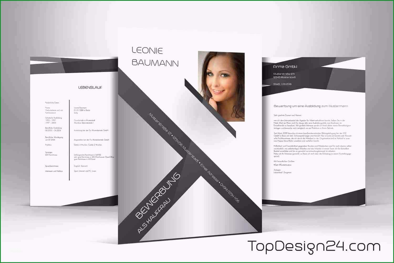 Erstaunlich Bewerbung Design Vorlage topdesign24 Deckblatt Leben