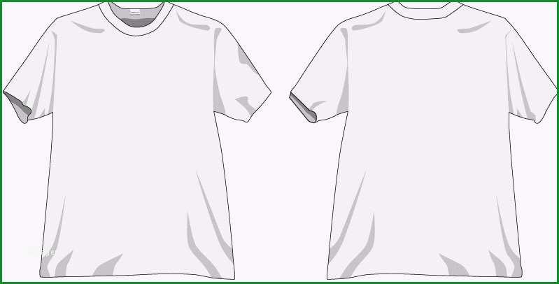 t shirt vorlage vektor 304