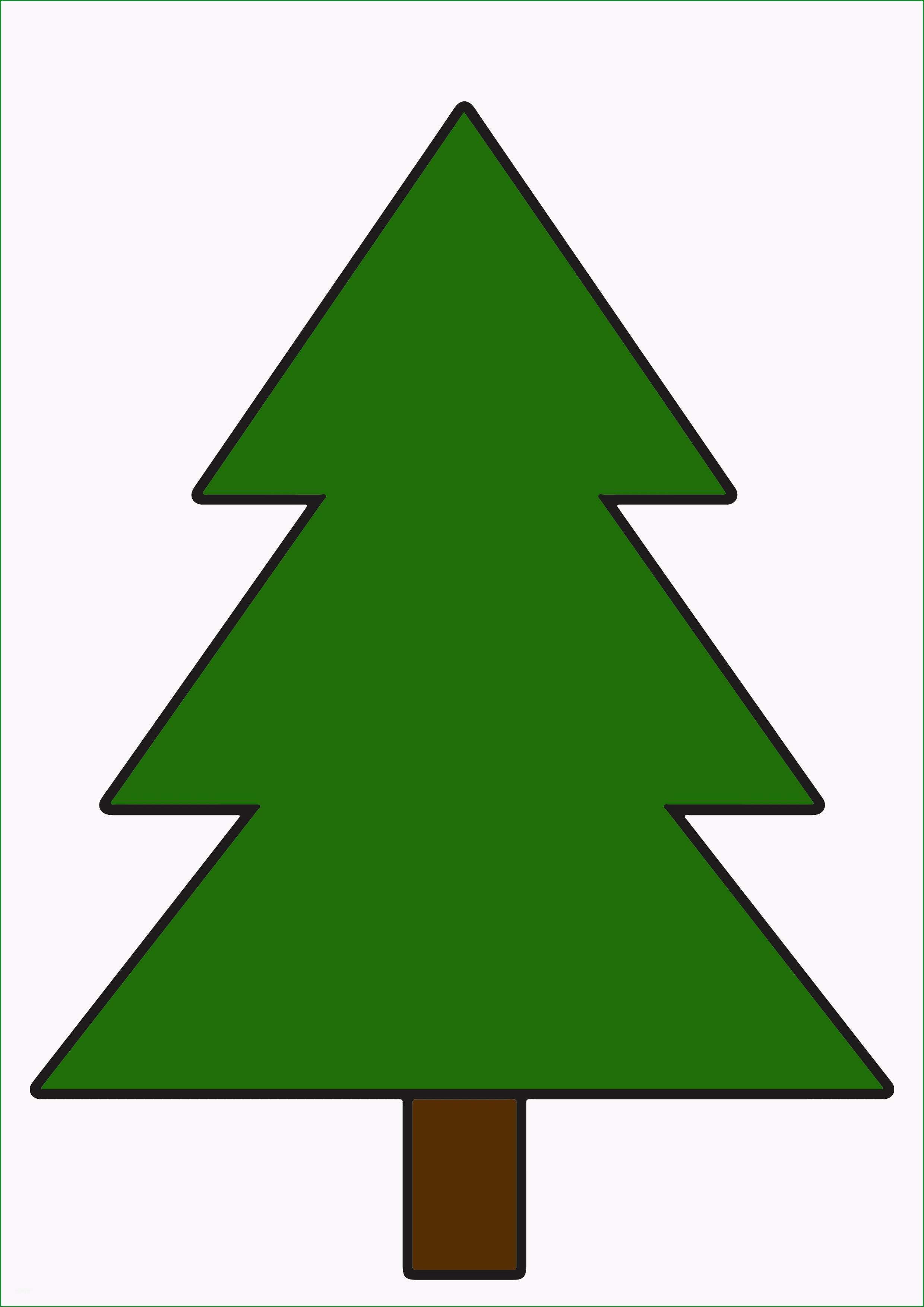 tannenbaum basteln papier vorlage mit weihnachtsmotive zum bestimmt inside ausdrucken