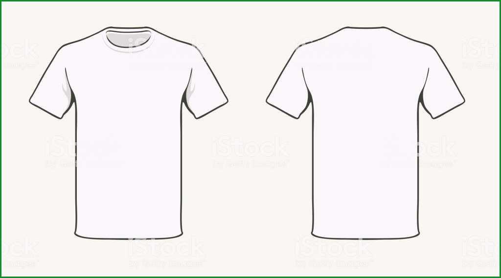 t shirt vorlage gm